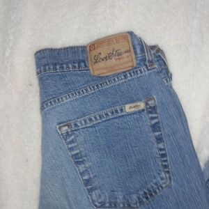 Levi's Jeans - LIKE NEW! Levis Strauss Signature Boot Cut Jeans